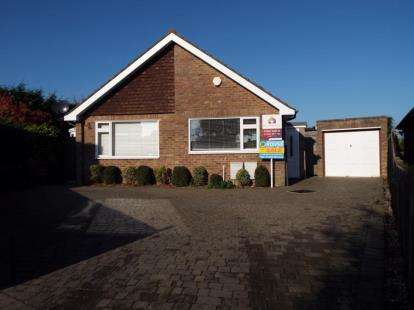 4 Bedrooms Bungalow for sale in Kirby Cross, Frinton-On-Sea, Essex