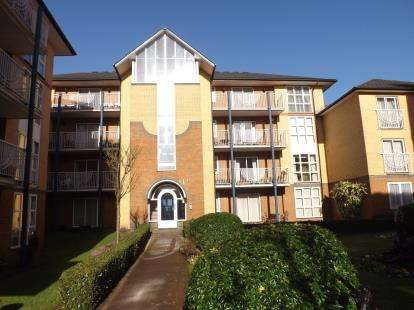 2 Bedrooms Flat for sale in 3 Westwood Road, Southampton, Hampshire