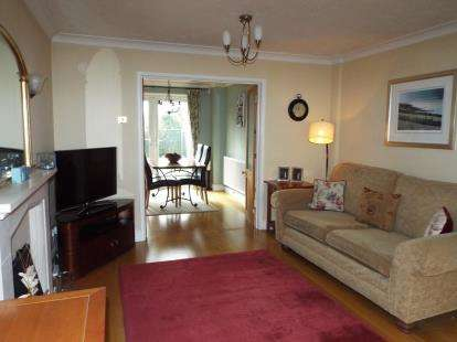 4 Bedrooms Detached House for sale in Lovedean, Hampshire