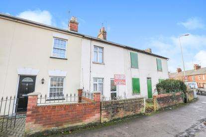 1 Bedroom Terraced House for sale in Willian Road, Hitchin, Hertfordshire