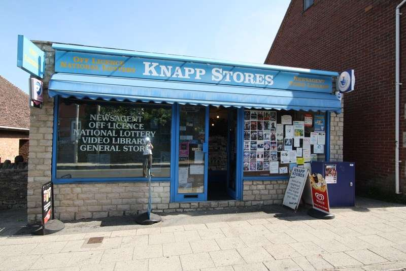 Shop Commercial for sale in High Street, Swanage