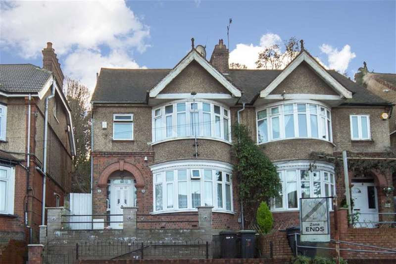 4 Bedrooms Property for sale in Ashburnham Road, Luton