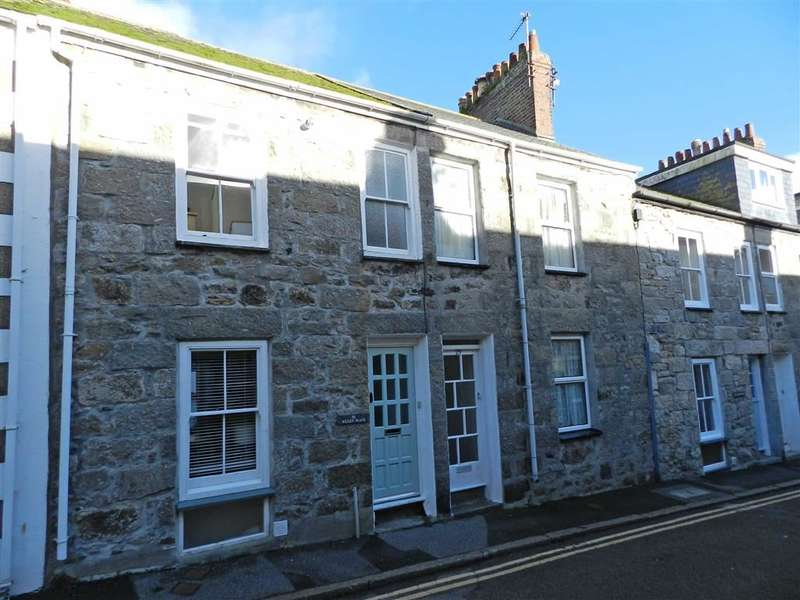 2 Bedrooms Flat for sale in Wesley Place, St Ives