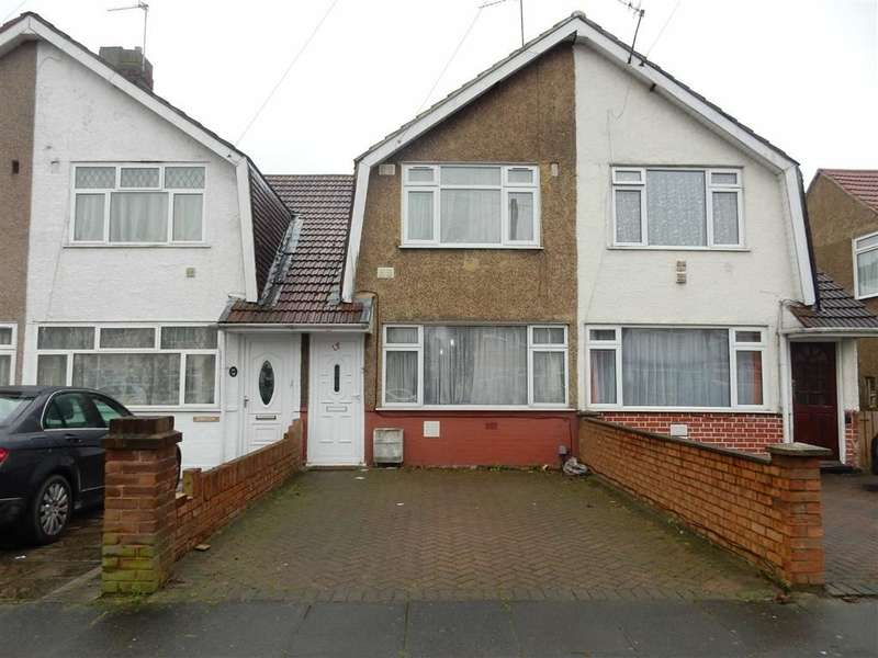 2 Bedrooms Property for sale in Windsor Park Road, Hayes, Middlesex
