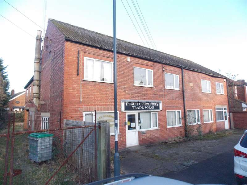 Commercial Property for sale in Walton Road, Chaddesden