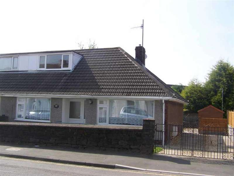 3 Bedrooms Property for sale in Libanus Road, Gorseinon