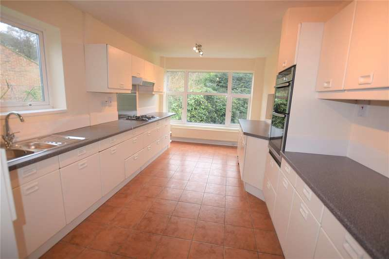 4 Bedrooms Detached House for rent in Springwood Lane, Burghfield Common, Reading, Berkshire, RG7