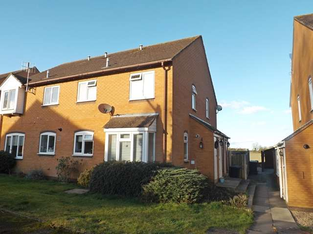 1 Bedroom Cluster House for sale in Tithe Court, Middle Littleton