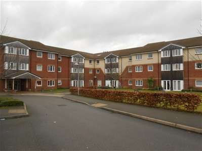 2 Bedrooms Flat for sale in Mattesley Court, Creswell Crescent, Bloxwich