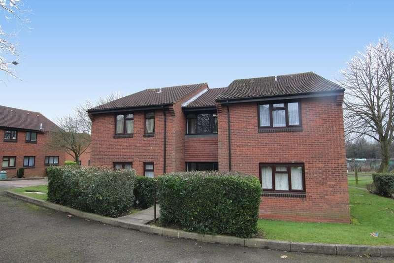 Flat for sale in Fledburgh Drive, Sutton Coldfield B76 1FA