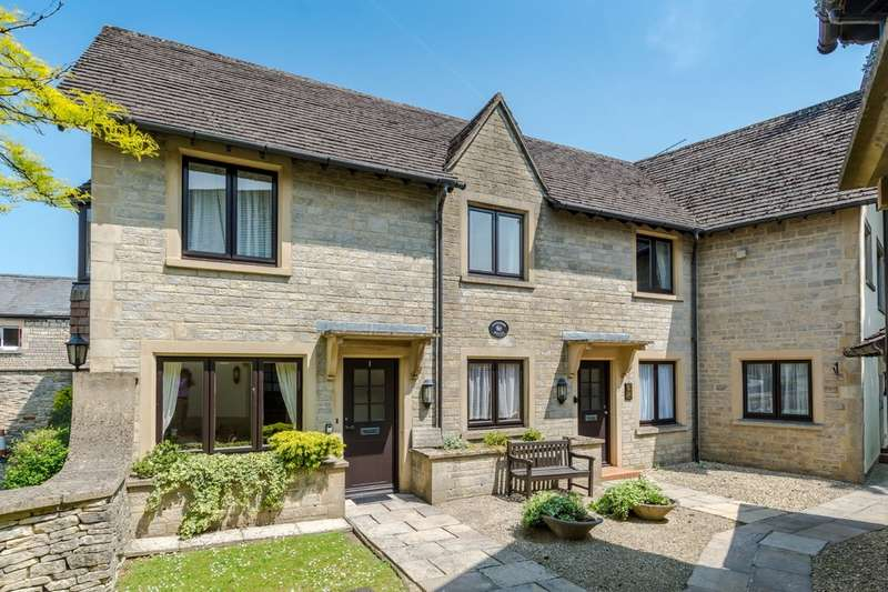 1 Bedroom Flat for sale in Chantry Court, Tetbury