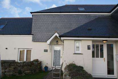 2 Bedrooms Barn Conversion Character Property for sale in Green Lane, Padstow, Cornwall