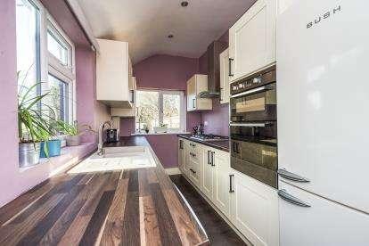 3 Bedrooms Terraced House for sale in Albert Road, Kidderminster, Worcestershire