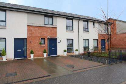 3 Bedrooms Terraced House for sale in Logan Gardens, Glasgow