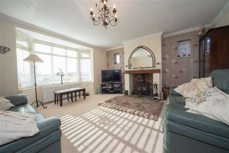 4 Bedrooms Property for sale in Barnfield Avenue, Luton