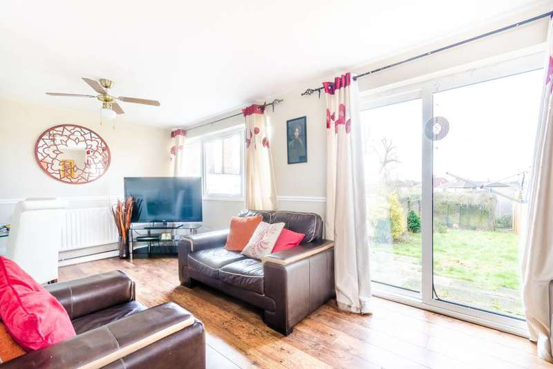 4 Bedrooms House for sale in Kempton Walk, Shirley, CR0