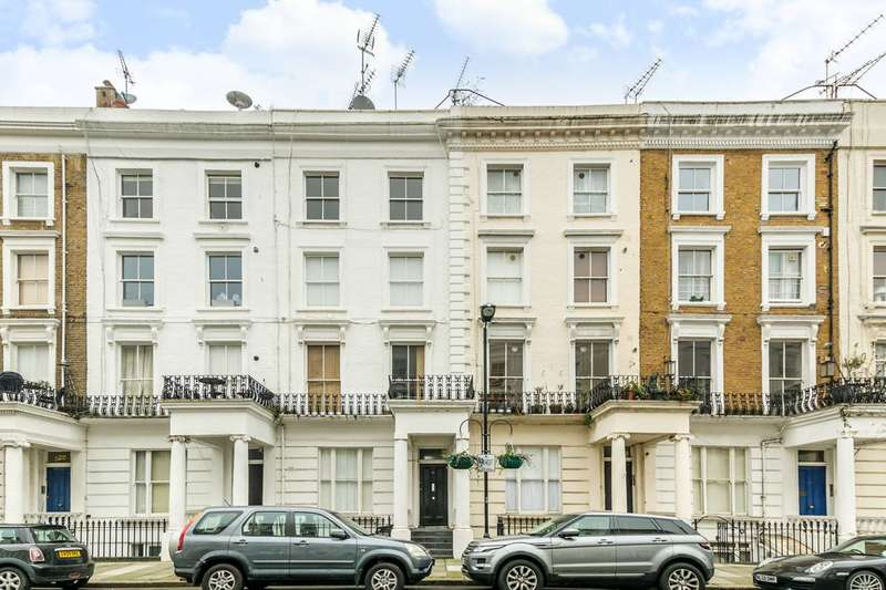 1 Bedroom Flat for sale in St Stephens Gardens, Notting Hill, W2