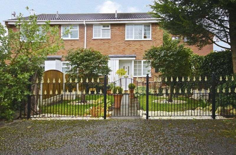 1 Bedroom Terraced House for sale in KELDHOLME LANE, ALVASTON