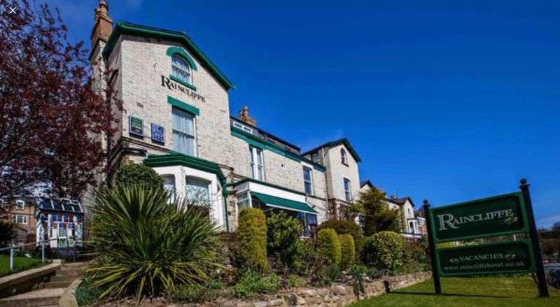 15 Bedrooms Semi Detached House for sale in Raincliffe ,Valley Road, Scarborough, North Yorkshire, YO11 2LYr