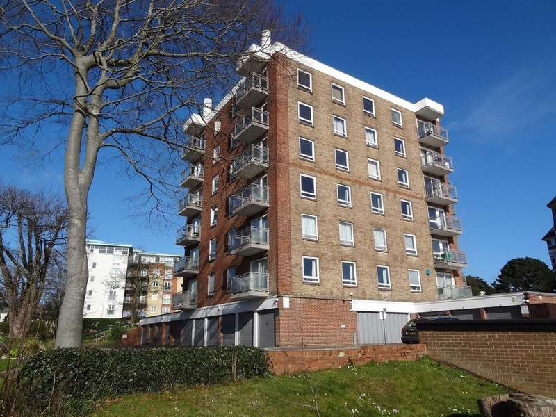 1 Bedroom Flat for sale in St. James Court