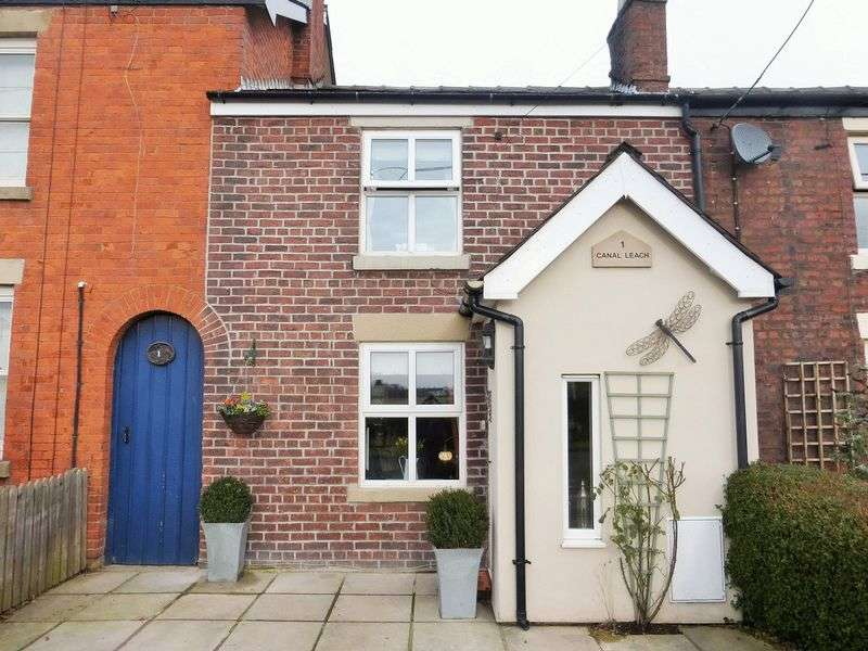 3 Bedrooms Terraced House for sale in North Road, Leyland