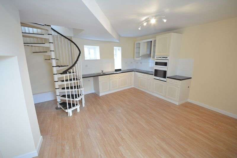 1 Bedroom Terraced House for sale in Mary Street, Rishton