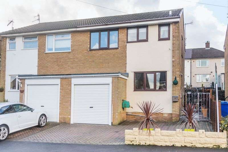 3 Bedrooms Semi Detached House for sale in Barlow Road, Stannington S6 5HR - IMMACULATELY PRESENTED!