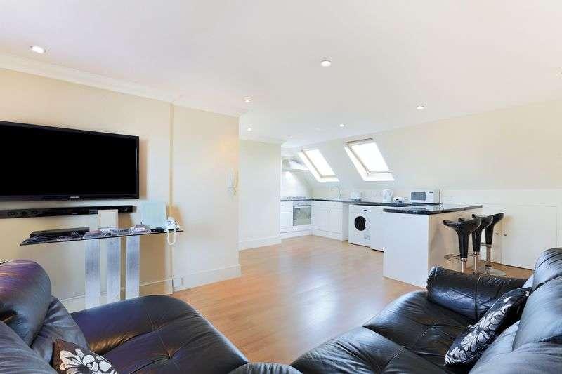 1 Bedroom Flat for sale in Kilmartin Avenue, London