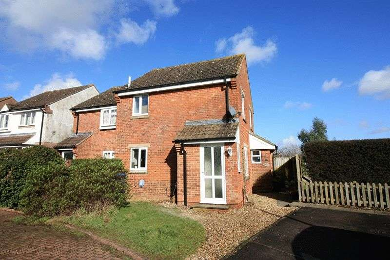 1 Bedroom House for sale in 34 Sheen Close, Salisbury