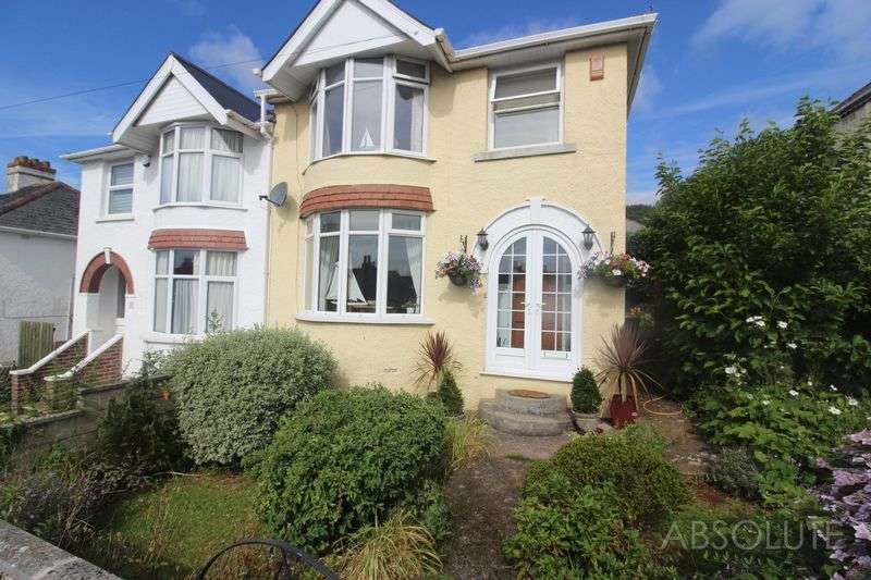 3 Bedrooms Detached House for sale in Barton Hill Road,