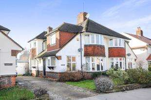 4 Bedrooms House for sale in The Ridgeway, Croydon