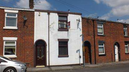 2 Bedrooms Terraced House for sale in Mill Street, Farington, Leyland, Lancashire