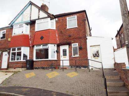 House for sale in Limestead, Crumpsall, Manchester, Greater Manchester