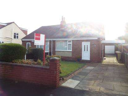 2 Bedrooms Bungalow for sale in Trent Way, Kearsley, Bolton, Greater Manchester