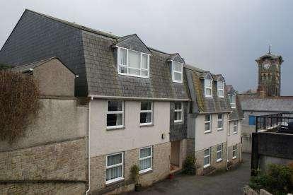 1 Bedroom Flat for sale in Pound Street, Liskeard, Cornwall