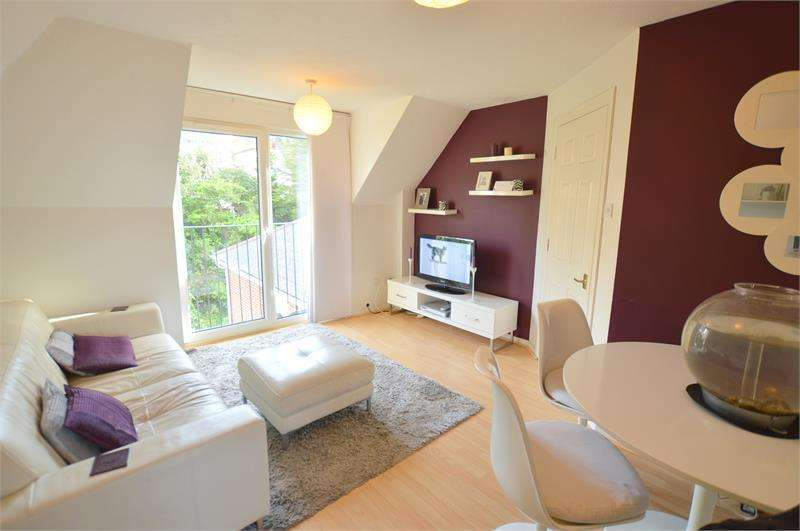 1 Bedroom Apartment Flat for sale in Surrey Road, Bournemouth