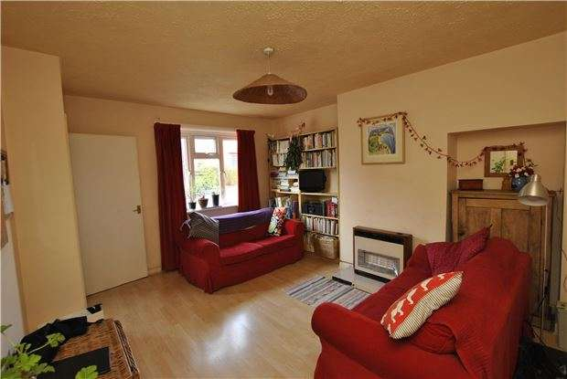 2 Bedrooms Property for sale in Martock Road, Bedminster, Bristol, BS3 5QN