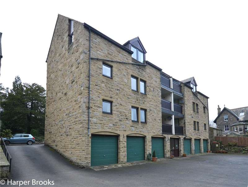 2 Bedrooms Apartment Flat for sale in Birchwood Court, South Parade, Ilkley, LS29