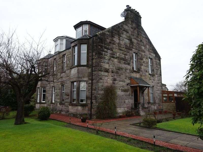 5 Bedrooms Semi Detached House for sale in Barloan Crescent, Dumbarton