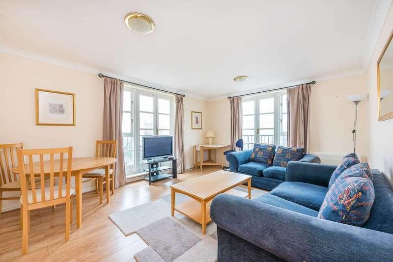 2 Bedrooms Flat for rent in Corney Reach Way, Grove Park, W4