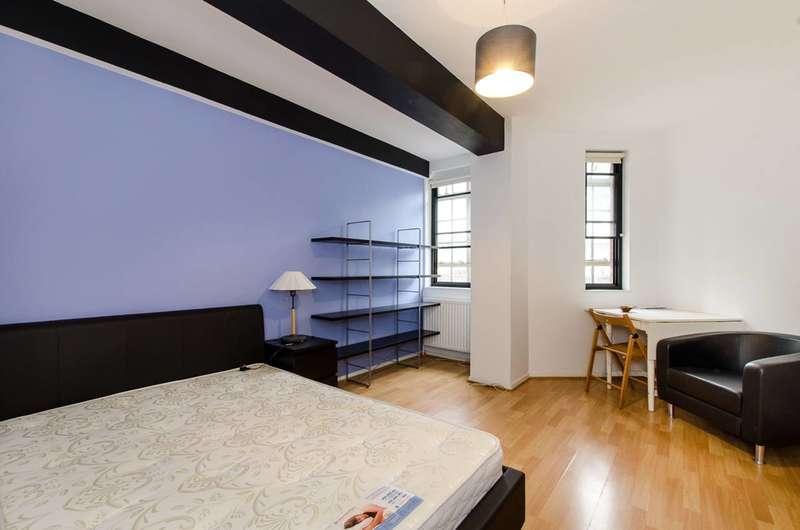 1 Bedroom Studio Flat for sale in Sloane Avenue, Chelsea, SW3