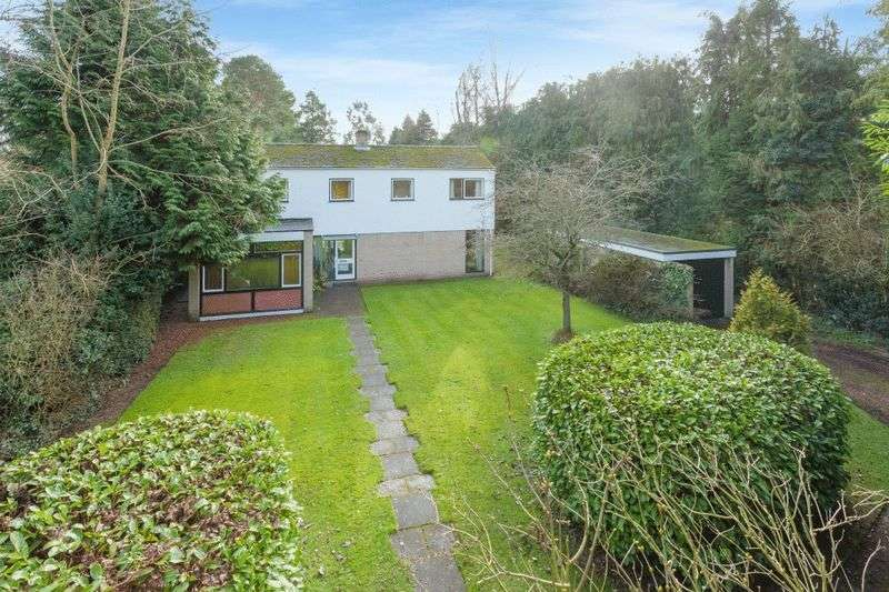 3 Bedrooms Detached House for sale in Three Households, Chalfont St Giles
