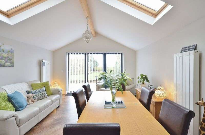 4 Bedrooms Terraced House for sale in Main Street, St. Bees