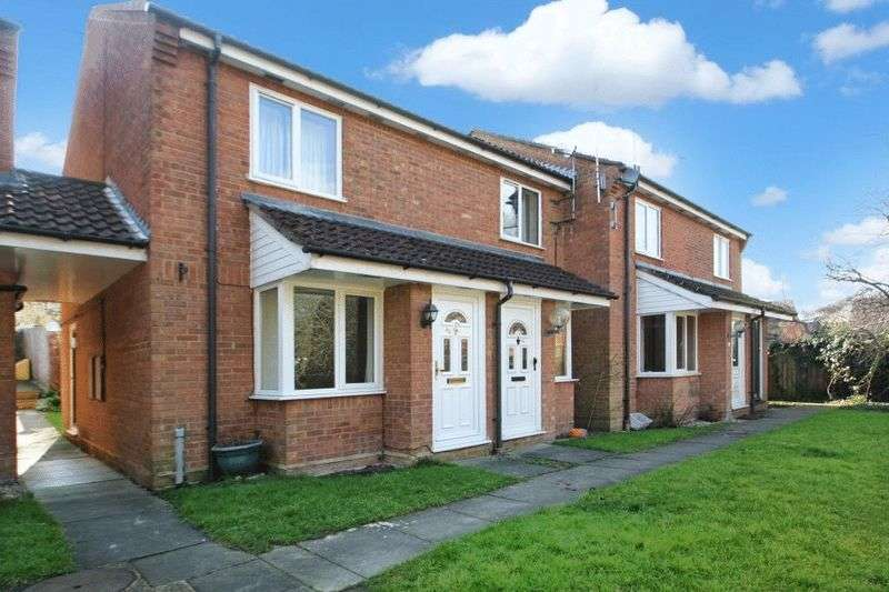 1 Bedroom Terraced House for sale in Starter Home