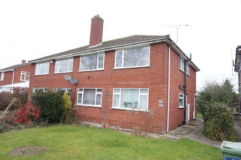2 Bedrooms Flat for sale in Pirton Lane, Gloucester