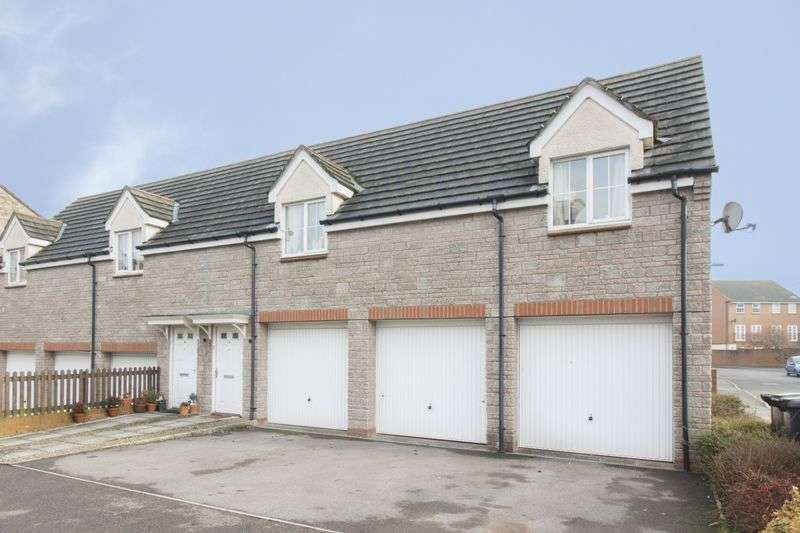 2 Bedrooms Flat for sale in Oystermouth Way, Newport