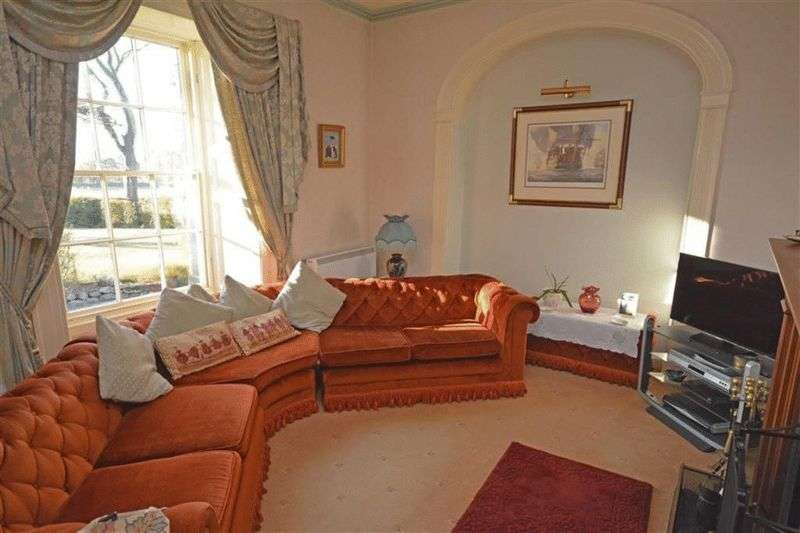 5 Bedrooms Detached House for sale in Bootle, Millom