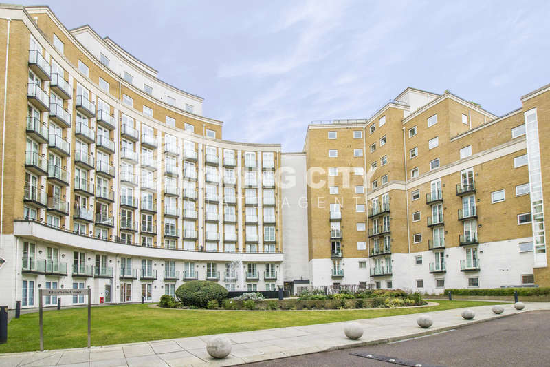 3 Bedrooms Flat for sale in Elizabeth Court, 1 Palgrave Gardens, Marylebone