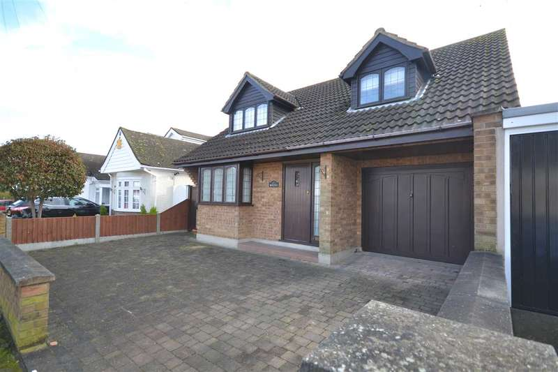 4 Bedrooms Detached House for sale in Kensington Road