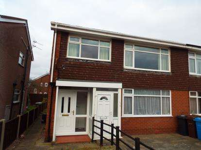 2 Bedrooms Flat for sale in Shipley Road, Lytham St. Annes, Lancashire, FY8
